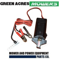 12 VOLT CHAINSAW CHAIN SHARPENER GRINDER KIT