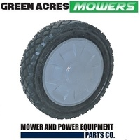 REAR SELF PROPELLED LAWN MOWER WHEEL FOR HONDA HRU196 HRU216 44810-VK3-640