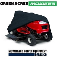 Ride On Mower Cover - Durable   Pu Coated Cover  FREE SHIPPING