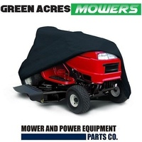 RIDE ON MOWER COVER FOR COX HUSQVARNA MTD JOHN DEERE MURRAY ROVER GREENFEILD
