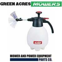 SOLO 401  1 Litre Pressure Garden Sprayer With Viton® seals