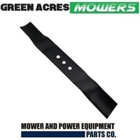 GENUINE SANLI LAWN MOWER BLADE SUITS PCS350 PCS350S BBP400 50441