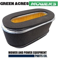 GENUINE SANLI AIR FILTER FITS  PCS400 , PMS400 , LCS400 , LBP350 , VTS400 MOWER  KSP-AF1