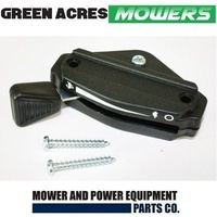 THROTTLE CONTROL LEVER FOR ROVER , SCOTT BONNAR ETC MOWERS A00950K
