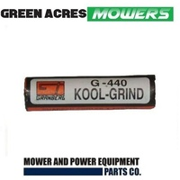 KOOL GRIND CHAINSAW GRINDING STONE LUBRICANT reduces clogging and glazing