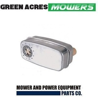 RIDE ON MOWER MUFFLER FITS 25 SER BRIGGS AND STRATTON MOTORS & ROVER RANCHER