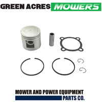 VICTA STANDARD PISTON , RINGS & HEAD GASKET KIT 160CC POWER TORQUE MOWERS