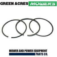 RIDE ON MOWER RING SET FOR BRIGGS 11 TO 12 HP MOTORS OEM 392331
