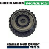 TRIMMER /WHIPPER SNIPPER FUEL CAP FOR ECHO BRUSHCUTTERS
