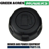 LAWN MOWER FUEL TANK CAP FOR HONDA GC135  GC160  MOTORS OEM 17620-ZL8-003