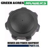 FUEL CAP FIT SELECTED JOHN DEERE RIDE ON MOWERS  M107344 , AM104032