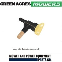 FUEL TAP FOR VICTA LAWNMOWERS