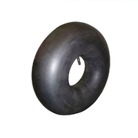 RIDE ON MOWER , WHEELBARROW TUBE 4.80 / 4.00 X 8 STRAIGHT STEM VALVE