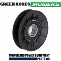 IDLER PULLEY FITS SELECTED GREENFIELD RIDE ON MOWERS GT14002