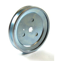 BLADE SPINDLE PULLEY FOR MURRAY RIDE ON MOWERS 94199 , 494199MA