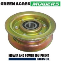RIDE ON MOWER DECK IDLER PULLEY FITS JOHN DEERE, SABRE GY20067 GY22172