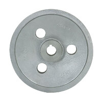 RIDE ON MOWER BLADE BELT SPINDLE SHAFT PULLEY FOR COX MOWERS    AM030