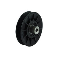 RIDE ON MOWER DRIVE IDLER V PULLEY FOR HUQVARNA   532 19 43 26