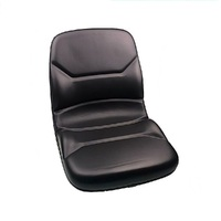 MULTI FIT RIDE ON MOWER SEAT HUSQVARNA MTD JOHN DEERE TORO COX ROVER UNIVERSAL