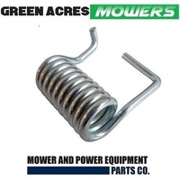 GENUINE SANLI LAWN MOWER REAR FLAP SPRING FITS PCS400 , PMS4000 , PMS550
