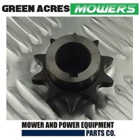 DRIVE SPROCKET TO FIT SELECTED GREENFIELD RIDE ON MOWERS   GT7012