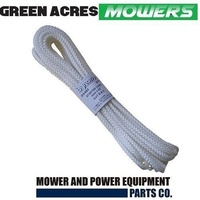 STARTER ROPE FITS SELECTED STIHL CHAINSAWS 4.5mm x 1.5 Meter