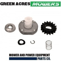 RIDE ON MOWER STARTER GEAR DRIVE KIT  FOR BRIGGS AND STRATTON