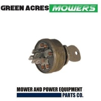 RIDE ON MOWER IGNITION SWITCH 5 PIN SUITS SELECTED TORO WHEELHORSE MOWERS 103990