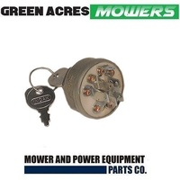 SWITCH FITS SELECTED  JOHN DEERE  , FERRIS ,  SCAG , TORO  MOWERS AM119111