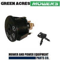 RIDE ON MOWER IGNITION SWITCH HUSQVARNA MURRAY VICTA JOHN DEERE MTD