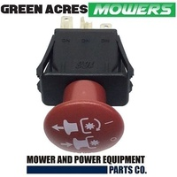 PTO SWITCH FOR STAG MOWERS  481687