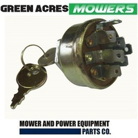 RIDE ON MOWER IGNITION SWITCH FITS SELECTED HUSQVARNA AND MURRAY 532 14 03 01
