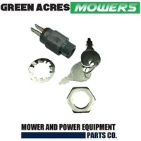 LAWN MOWER IGNITION SWITCH SUITS MASPORT ROVER VICTA KEYSTART MODELS A03560 ST12688S