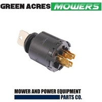 INGNITION SWITCH FITS SELECTED MURRAY RIDE ON MOWERS 327355