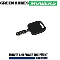 RIDE ON MOWER KEY FITS SELECTED HUSQVARNA , JOHN DEERE , MTD ,  MURRAY MOWERS