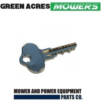 RIDE ON MOWER KEY FITS SELECTED JOHN DEERE MODELS OEM AM131841