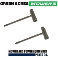 Stihl Chainsaw and Trimmer Parts | Green Acres Mowers