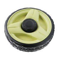 "NEW STYLE REAR LAWN MOWER WHEEL 8"" FOR HONDA SELF PROPELLED MOWERS 44810-VJ9-B80"