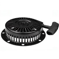 LAWN MOWER STARTER ASSEMBLY FOR SELECTED TECUMSEH OEM 590671