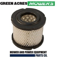 AIR FILTER FOR 8 10 16 18HP  BRIGGS AND STRATTON MOTORS  390930 , 393957