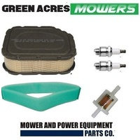 KOHLER AIR & FUEL FILTER , PLUG KIT SV710  SV720  SV730  SV735 SV740 32 083 03-S