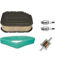 SERVICE KIT KOHLER SV710 to SV740  PLUGS , AIR  , OIL& FUEL FILTERS  32 083 03-S