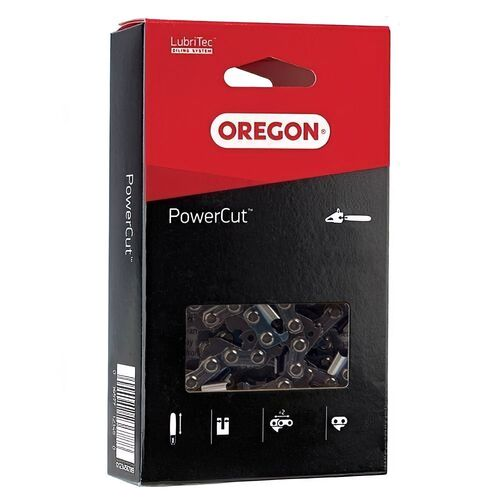 "CHAINSAW CHAIN OREGON 12""   46 3/8 LP 050"