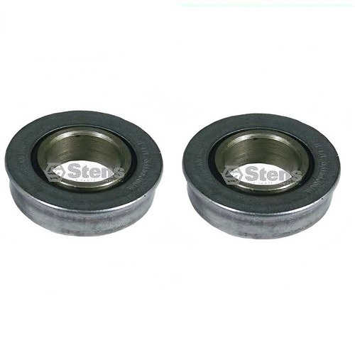 HEAVY DUTY FRONT WHEEL BEARINGS FOR JOHN DEERE RIDE ON MOWER AM35443 , PT8894