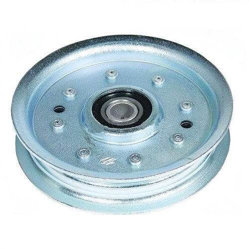 Flat Idler Pulley for John Deere & MURRAY AM107468 , AM37442 , 23238 , 423238