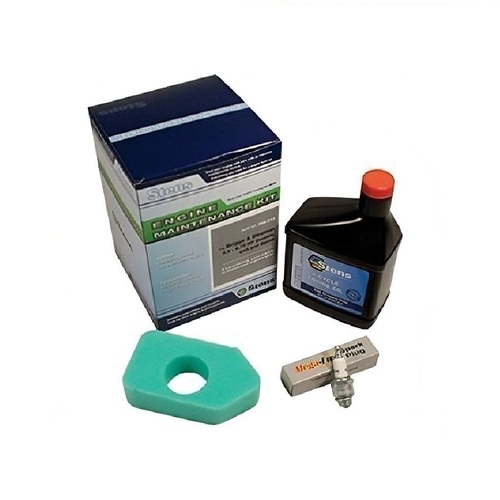 SERVICE KIT FITS SELECTED  3.5 TO 4.75 HP BRIGGS AND STRATTON LAWN MOWER MOTORS