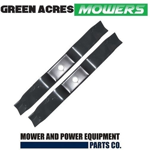 38 INCH BLADES FOR ROVER ,VIKING & MURRAY RIDE ON MOWER 95104E701 , 92543E701