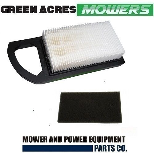 RIDE ON MOWER AIR FILTER KIT FOR  BRIGGS AND STATTON MOTORS  797007 , 697152