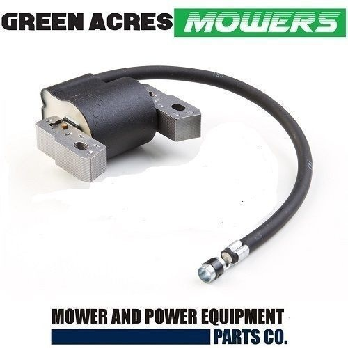 IGNITION COIL FOR RIDE ON MOWER BRIGGS AND STRATTON MOWER OEM 798534