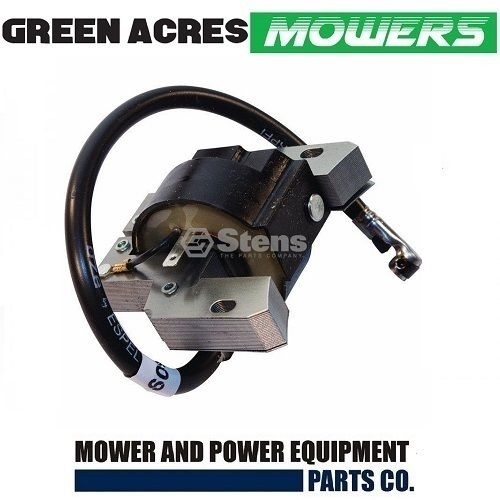 LAWN MOWER COIL BRIGGS AND STRATTON 2 TO 4 HP MOTORS   398593 , 496914 , 792395 , 793281